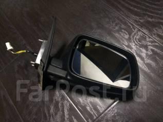 Зеркало заднего вида боковое. Mitsubishi Lancer, CY, CY3A, CY1A Двигатели: 4A91, 4B10, 4B11, 4A92
