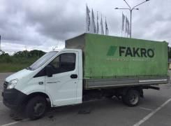 Аренда грузового авто без водителя газель тент, на прокат посуточно