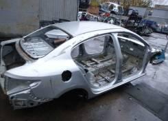 Зеркало заднего вида боковое. Renault Fluence, L30R, L30T Двигатели: K4M, H4M, M4R. Под заказ