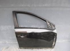 Дверь боковая. Renault Fluence, L30R, L30T Двигатели: K4M, H4M, M4R. Под заказ