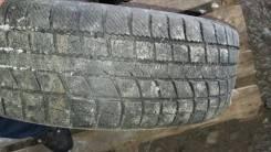 Toyo Winter Tranpath MK3. Зимние, без шипов, износ: 10%, 1 шт