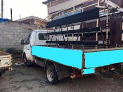 ГАЗ 3302. Продаю газ 3302, 2 890 куб. см., 1 500 кг.