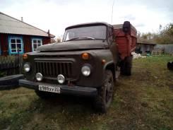 ГАЗ 53Б. Продается ГАЗ53Б, 4 000 куб. см., 3 500 кг.