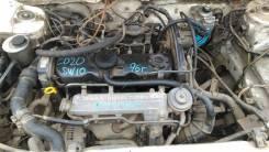 Двигатель в сборе. Nissan: Serena, Laurel Spirit, Vanette Serena, Primera, Avenir, Avenir Salut Двигатели: CD20T, CD17, GA15E, CA16D, GA15S, E15E, E15...