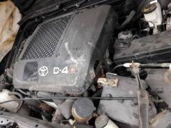 Двигатель в сборе. Toyota Hilux