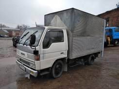 Mazda Titan. , 3 500 куб. см., 2 500 кг.