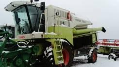 New Holland. Продаётся комбайн зерноуборочный Клас мега 350 и Ньюхоланд 7080