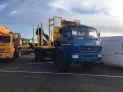 Камаз 43118 Сайгак. Продам сортиментовоз Камаз43118, 11 700 куб. см., 10 000 кг.