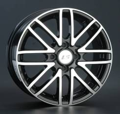Light Sport Wheels LS H3002. 6.0x15, 4x100.00, ET45, ЦО 73,1 мм.