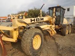 HBM-Nobas. Продается Автогрейдер BG 190 TA-4, 2007 г. в. (Краснодар)
