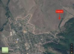 Продам участок 164 сотки в Байдарской долине. 164 000 кв.м., собственность, от агентства недвижимости (посредник)