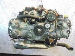 Контрактный (б у) двигатель Subaru XV 14 г. A20J 2,0 л бензин