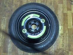 Колесо запасное (таблетка) Mercedes B W245 2005-2012