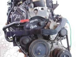 Контрактный (б у) двигатель Ford Fiesta 14 г. CV1Q 1,5 л TDCI турбо