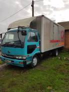 Nissan Diesel. Продается грузовик , 7 000 куб. см., 5 000 кг.