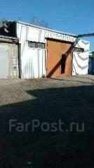 Гаражи капитальные. ул.Калинина, р-н Ленинский, 162 кв.м., электричество, подвал.