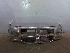 Решетка радиатора Dodge Nitro