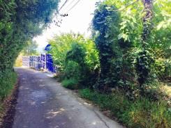 Участок с большим садом южных фруктов в Сочи. 700 кв.м., собственность, электричество, вода, от агентства недвижимости (посредник)