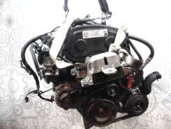 Контрактный (б у) двигатель Chevrolet Aveo (T300) 12 г. F16D4 1,6 л.