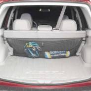 Сетка для стяжки багажа. Subaru Forester, SH9, SHM, SHJ, SH9L, SH5, SH