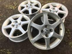 Toyota. 5.5x15, 4x100.00, ET45. Под заказ