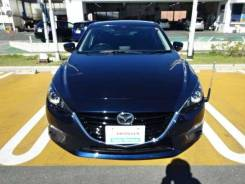 Mazda Axela. автомат, передний, 2.0, бензин, 36 000 тыс. км, б/п. Под заказ