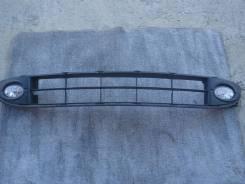 Решетка на противотуманные фары. Honda Airwave, GJ1