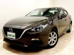 Mazda Axela. автомат, передний, 1.5, бензин, 32 000 тыс. км, б/п. Под заказ