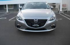 Mazda Axela. автомат, 4wd, 1.5, бензин, 32 000 тыс. км, б/п. Под заказ