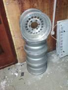 Комплект дисков R15 6*139.7 -35. 8.5x15, 6x139.70, ET-35, ЦО 108,0мм.