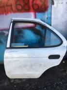 Дверь боковая. Nissan Sunny, FNB15, B15, FB15