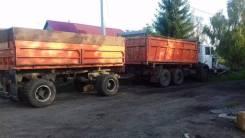 МАЗ. Маз самосвал сельхозник, 3 600 куб. см., 20 000 кг.