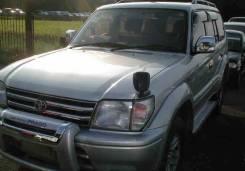 Toyota Land Cruiser Prado. 95, 3RZ
