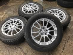 225/60R17 Bridgestone DM-V1 на литье. В пути из Японии (Х103). 7.0x17 5x114.30 ET38. Под заказ
