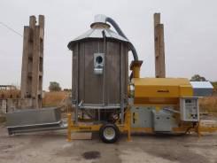 MECMAR STR 9/87F, 2017. Продаём зерносушилку Mecmar для масличных и зерновых культур.