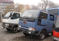 Nissan Atlas. F23, TD27