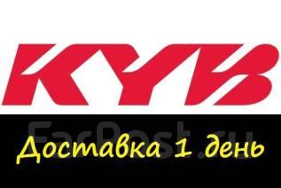 Амортизатор. Toyota Rush, J200, J200E, J210, J210E Toyota Avanza, F601 Двигатели: 3SZVE, K3DE, K3VE. Под заказ