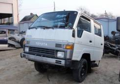 Toyota Hiace Truck. LH85, 2L