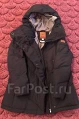 Куртки-пуховики. 46