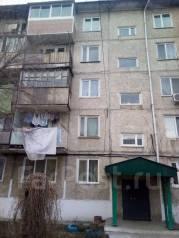 2-комнатная, улица Первомайская 13. Спасский район, частное лицо, 46 кв.м. Дом снаружи