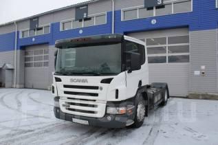 Scania P340. , 10 640 куб. см., 18 000 кг.