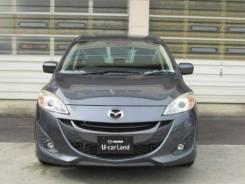Mazda Premacy. автомат, передний, 2.0, бензин, 40 000 тыс. км, б/п. Под заказ