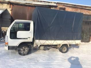 Ищуподроботку на личном грузовике 1,5т