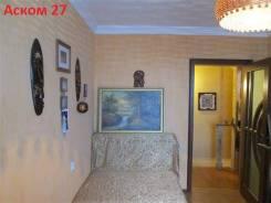 3-комнатная, улица Крыгина 6. Эгершельд, агентство, 64кв.м. Интерьер