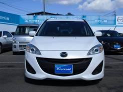 Mazda Premacy. автомат, передний, 2.0, бензин, 36 000 тыс. км, б/п. Под заказ