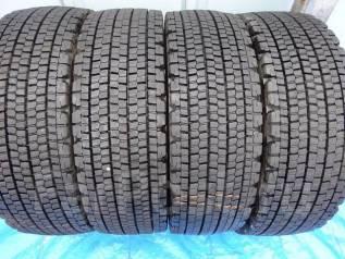 Bridgestone W900. Зимние, без шипов, износ: 10%, 1 шт. Под заказ