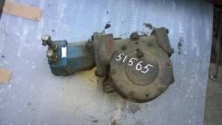 Мотор гидравлический UCHIDA