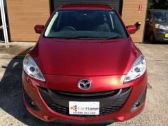 Mazda Premacy. автомат, передний, 2.0, бензин, 32 200 тыс. км, б/п. Под заказ