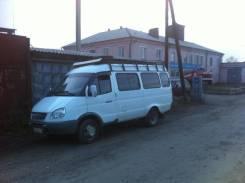 ГАЗ 3221. Продается Газель 3221, 2 500 куб. см., 9 мест