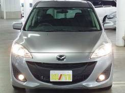 Mazda Premacy. автомат, передний, 2.0, бензин, 35 000 тыс. км, б/п. Под заказ